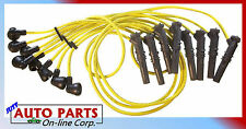 SPARK PLUG WIRE V8 4.6L CROWN VICTORIA EXPEDITION F-150 F250 E-150 E250 TOWN CAR