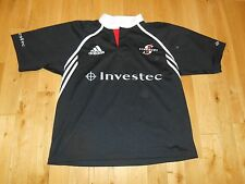 ADIDAS SOUTH AFRICA CAPE TOWN STORMERS RUGBY UNION JERSEY KIT MENS SIZE XL