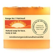 Acne & Scar Removal ~ Face & Body Soap for Acne Scars, Scarring & Pitted Skin