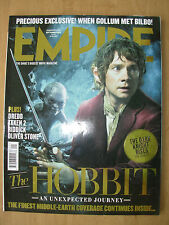 EMPIRE FILM MAGAZINE No 279 SEPTEMBER 2012 THE HOBBIT - AN UNEXPECTED JOURNEY