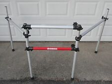 Yamaha Drum Stand / Rack with unbreakable T's - Further Customization Optional
