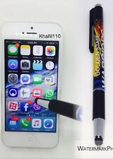 NBA Golden State Warriors Writing Pen (with/smart phone touch option)
