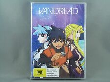 Vandread Stage One 2DVD R4 Anime