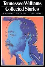 Collected Stories by Tennessee Williams (1994, Paperback, Reprint)