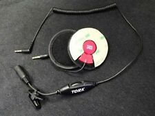 Tork X-Pro Motorcycle Stereo Helmet Speakers Snow Skiing Snowboard Snowmobile