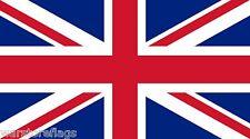 UNION JACK BRITISH FLAG 5 X 3 UNITED KINGDOM UK ENGLAND