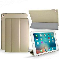 Smart Thin Ultra PU Leather Case Cover Front & Back Fits Apple iPad Pro 9.7""