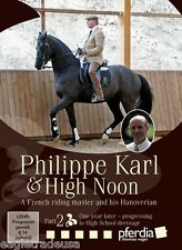 Philippe Karl & High Noon, Part 2 by Philippe Karl - Brand New Sealed DVD