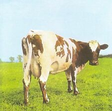 Pink Floyd - Atom Heart Mother - EMI 8312462