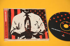 CD (NO LP ) BAD RELIGION THE EMPIRE STRIKES ORIG CON LIBRETTO COME NUOVO EX