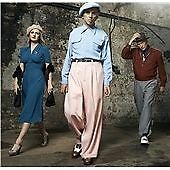 Dexys - Let the Record Show ( Do Irish and Country Soul 2016) CD NEW SEALED MINT