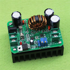 DC-DC 600W 10-60V to 12-80V Boost Converter Step-up Module car Power Supply FE