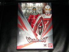 Ultra-Act Ultraseven Figure! Godzilla Gamera Ultraman