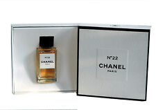Chanel No 22 0.12 oz / 4 ml edt Miniature