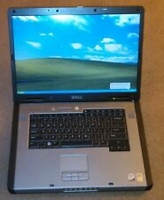 DELL PRECISION M6300 C2D 2.GHz T7700 3GB 80 GB WIN XP PRO NO CHARGER