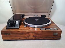 Technics SL-M3 Turntable