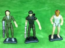 Micro Machines Aliens Lot Ripley Hicks & Kane Action Figures Collection Vintage