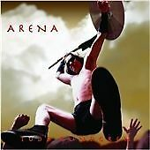 Todd Rundgren CD Arena (New/Unsealed!)