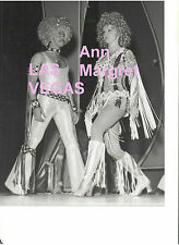 ANN MARGRET ON STAGE WITH WIG MICRO HOT PANTS RARE UNSEEN VINTAGE PRESS PHOTO