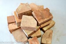 Briar Blocks - Ebauchons 5 BPB-R16 size Extra Dry For Bent Pipes
