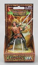 BBI Warriors of the World Legends Ranger 1/18 Figure
