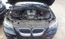 Wrecking BMW 540i e60 2008 v8