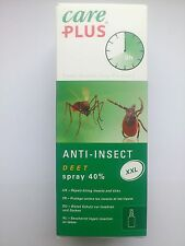 CARE PLUS Anti Insect Deet Clothing Spray 40% -200 ml- PZN:9715870   7,82€/100ml