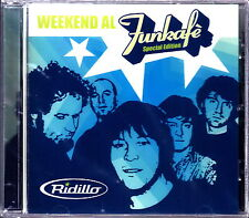 RIDILLO  Weekend al Funkafè Special Edit 2005 (Deodato/C.Villani) CD SEALED RARE