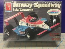 Amt 1/25 Amway Speedway Lola / Cosworth Cart Indy Model Kit 6827 (Sealed)