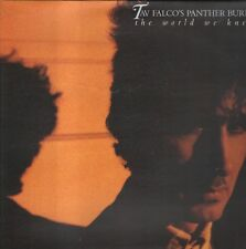 TAV FALCO & PANTHER BURNS - the world we knew LP