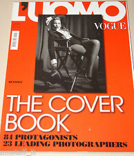 L'UOMO VOGUE MAGAZINE=2011/425=BEYONCE=THE COVER BOOK=84 PROTAGONISTS=23 PGRS=