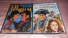 paulette goddard-spanish clippins-voir photos