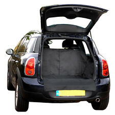 MINI COUNTRYMAN CARGO LINER TRUNK MAT DOG GUARD - TAILORED - 2010 to 2016 {078}