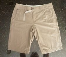 REI Womens Co op Northway Hiking Shorts Size 2 Walking Travel Nylon/Spandex Camp