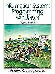 Information Systems Programming with Java, Second Edition