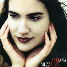 Marcas de Ayer by Adriana Mezzadri (CD, Mar-2005, Sonhos & Sons)