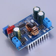 DC-DC Automatic Step-Up Down Boost Buck Converter Module 5-32V To 1.25-20V 5A