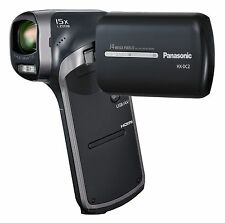 Panasonic HX-DC2 videocamera in scatola card SD/SDHC digitale ad alta definizione HD