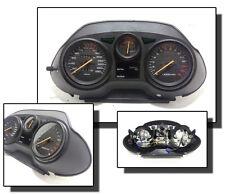 Suzuki GSX 750 F GR78A Tacho Cockpit Instrumente 45623 Km Laufleistung #005