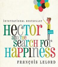 Hector and the Search for Happiness by Fran�ois Lelord (2010, CD, Unabridged)