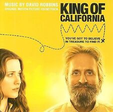 King of California Original Motion Picture Soundtrack CD