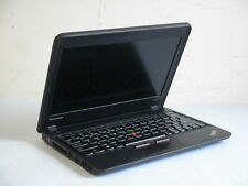 Lenovo ThinkPad X131e AMD 1.4GHz CPU 4GB SDRAM NO HDD and OS