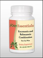 Kan Herbs - Essentials Eucommia and Rehmannia Combinat 60 tabs