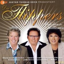 Die Flippers - Melodien für Millionen CD  (2011) Neuware