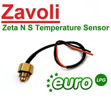 BRC LPG Zavoli Zeta N S Temperature Sensor Type Gas FOR AUTOGAS NS ZETA Vaporize