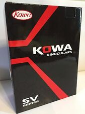 New Kowa BINOCULAR SV50-12 12x 50 Waterproof  Roof Prism  Multi Coating