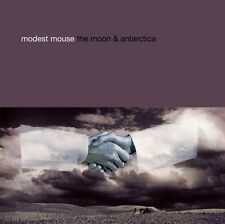 Moon & Antarctica (10th Anniversary Edition) - Modest Mouse (2010, CD NEUF)