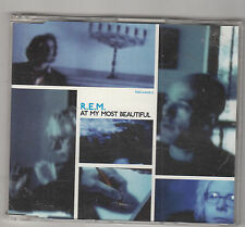 R.E.M. - at my most beautiful CD single