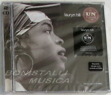HILL LAURYN - MTV UNPLUGGED 2.0 - 2 CD Sigillato
