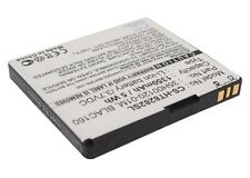 Li-ion Battery for HTC Touch Pro HD T8282 BLAC100 Blackstone 100 T8285 NEW